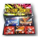ACTION! POWER! -  Jugendsortiment